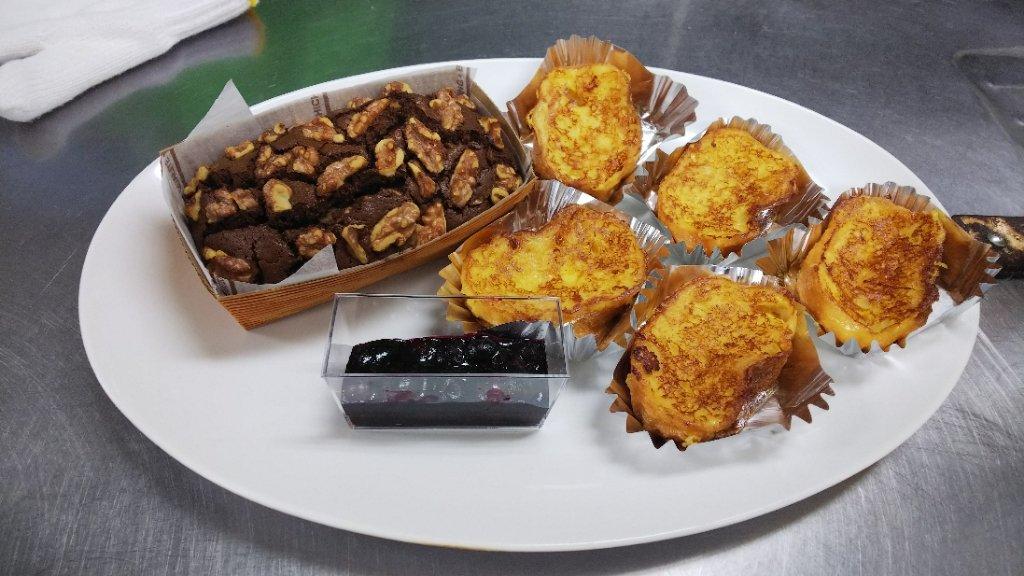 ショコラクラブ│福島市 お菓子 教室