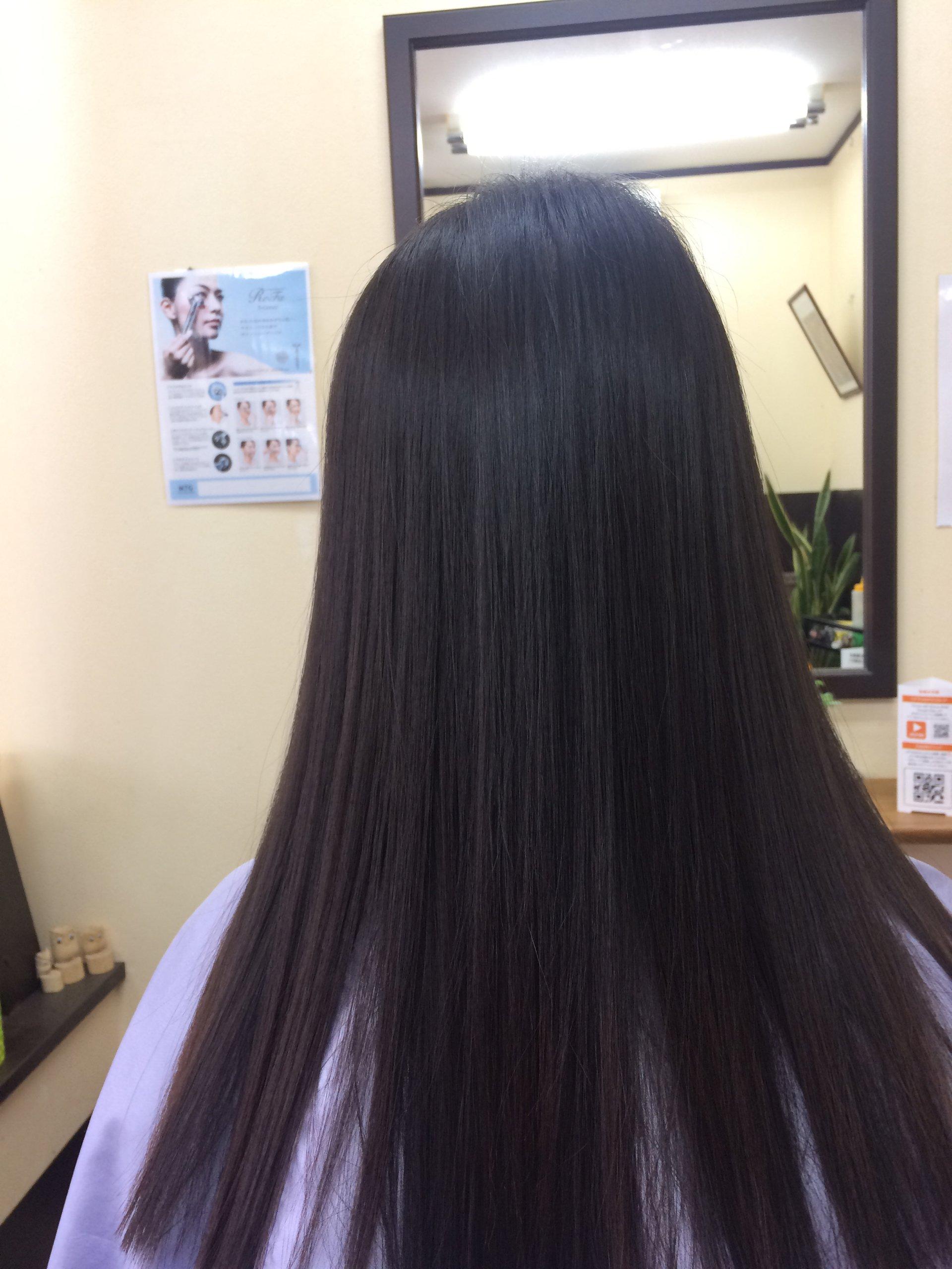 Hair salon(ヘアサロン)て・と・て|福島市・美容室・ヘナ・イルミナカラー・メヘンディ