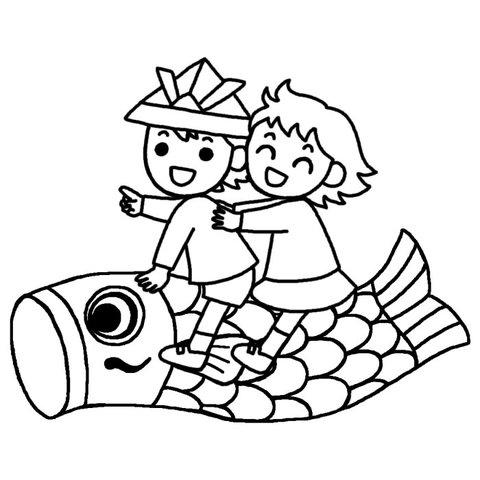 5月の塗り絵ジャジャーンっ20140504 福島市のタイヤ販売